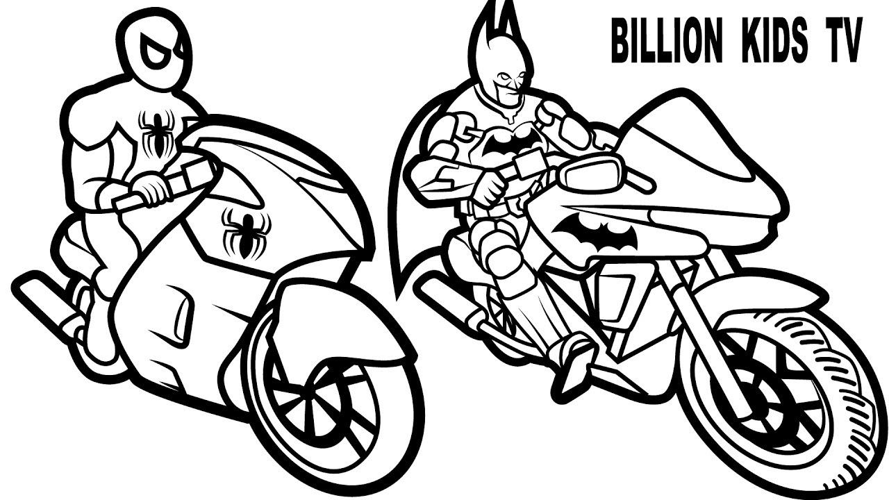 Grab Your New Coloring Pages Spiderman Download Https