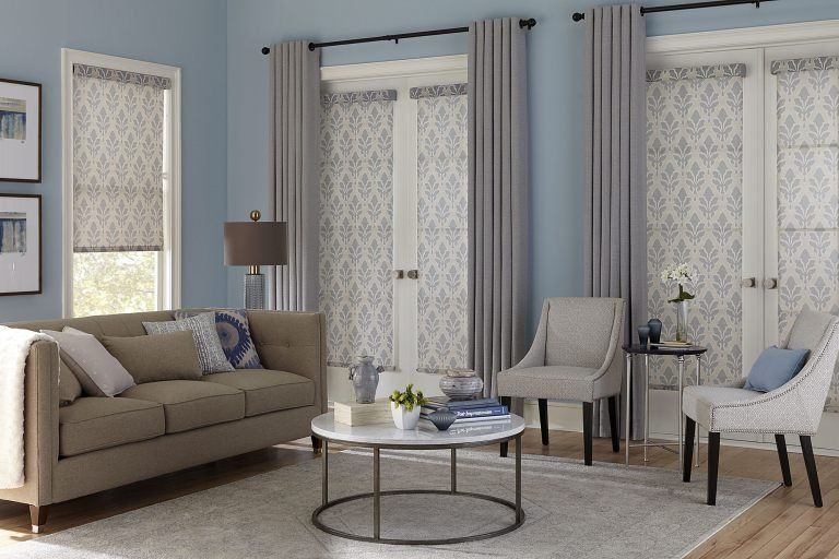 10 Things You Must Know When Buying Blinds For Doors Blinds Com Blinds For French Doors Door Blinds French Doors Interior