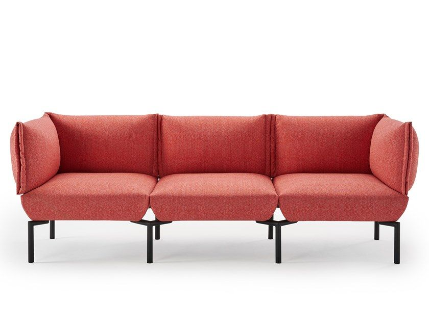 Download The Catalogue And Request Prices Of Click 3 Seater Sofa By Sancal 3 Seater Fabric Sofa Click Collection In 2020 3 Seater Sofa Seater Sofa Fabric Sofa