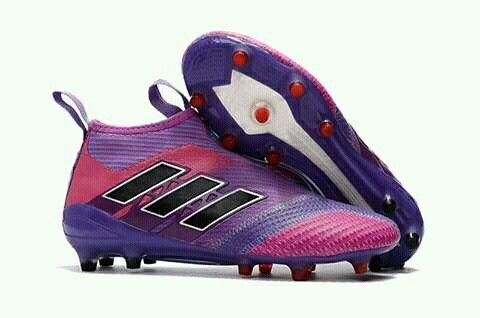 e310c84bfec1b Adidas ace 17 +purecontrol  futbolbotines