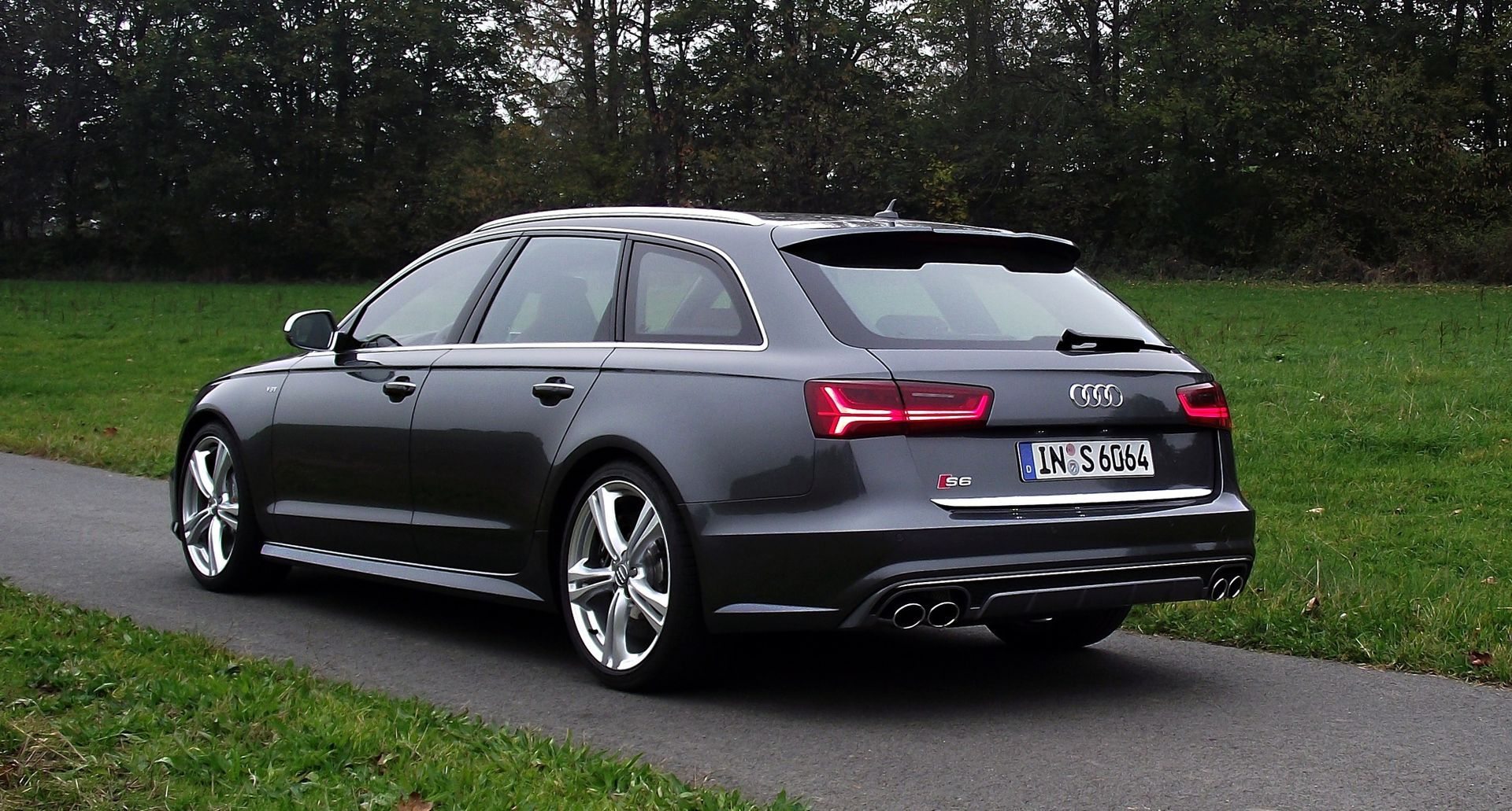 2014 audi s6 avant c7 typ 4g v8 4 0 tfsi quattro facelift. Black Bedroom Furniture Sets. Home Design Ideas