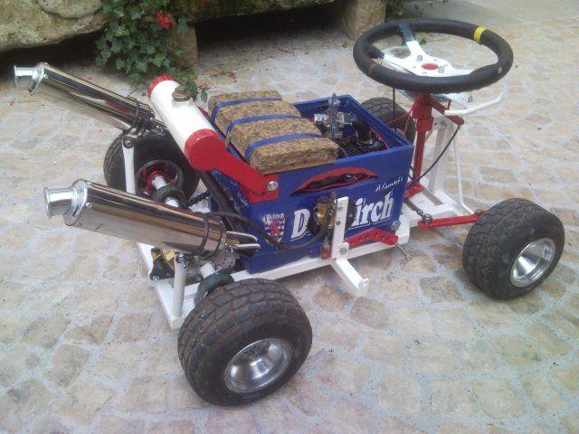 Bierkasten Fahrzeug