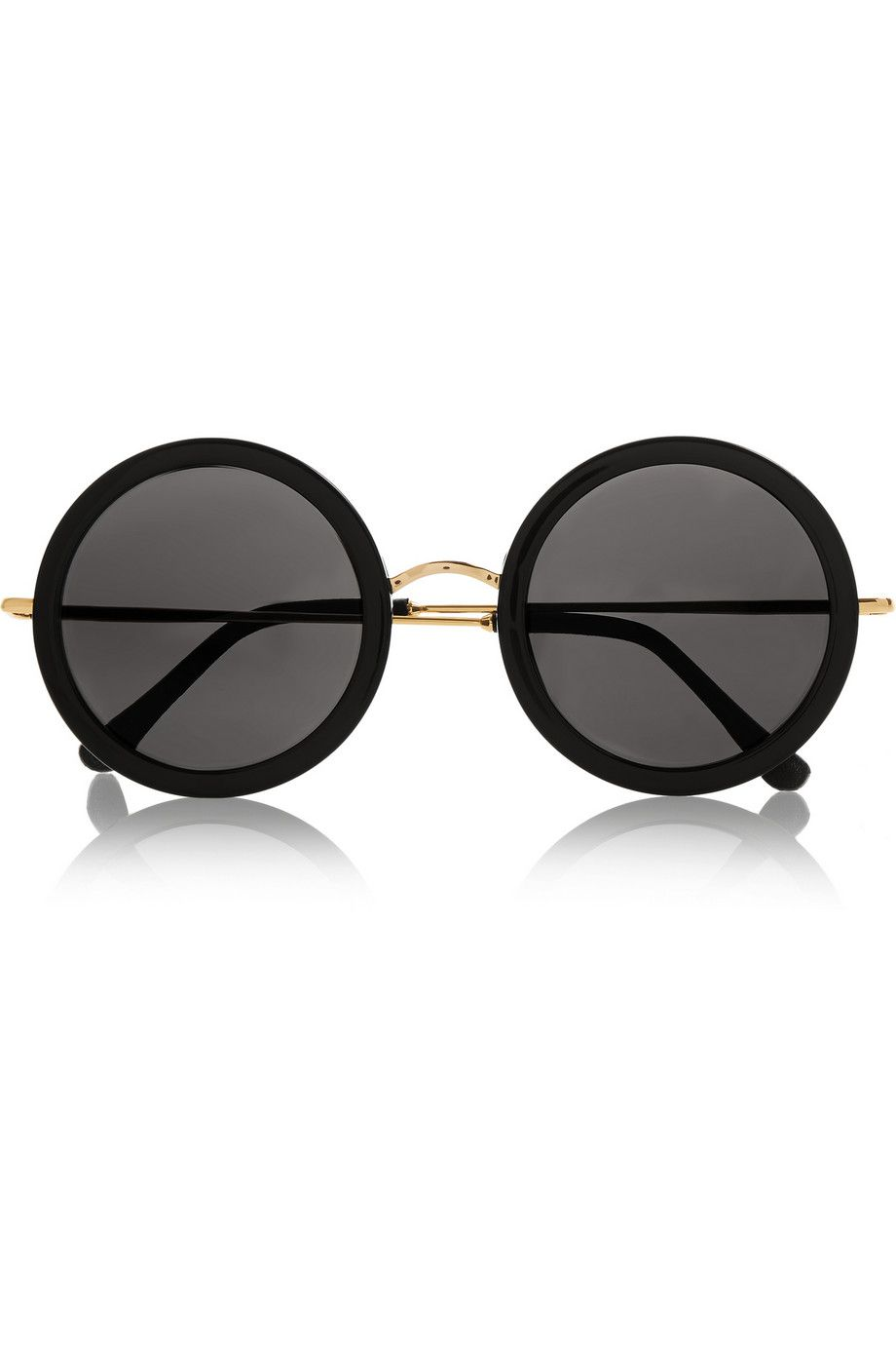 The Rules of Style by Winona Ryder   Inspired   Sunglasses, Round ... cff8f9e69edd