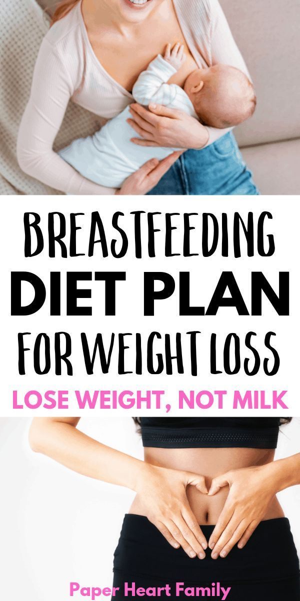 Photo of Breastfeeding Diet Plans for Weight Loss, Gassy Babies, Colic and Milk Supply – Samantha Fashion Life