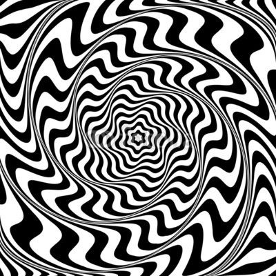 optical art whirlpool - Google Search