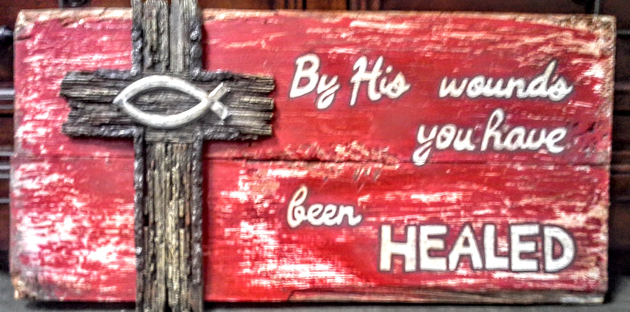 Handmade rustic Christian sign: SOLD. If you would like me to make another just email me at rusticdecorstore84@gmail.com