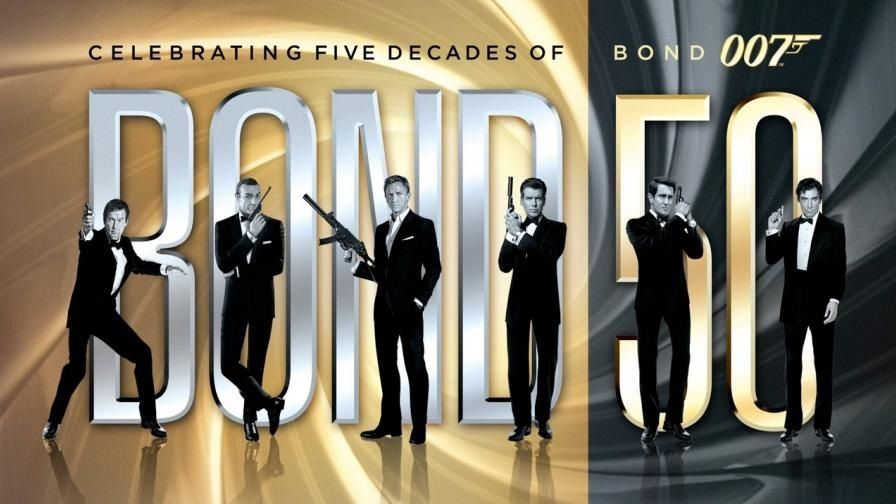 Coming soon Quality James bond theme, James bond movies