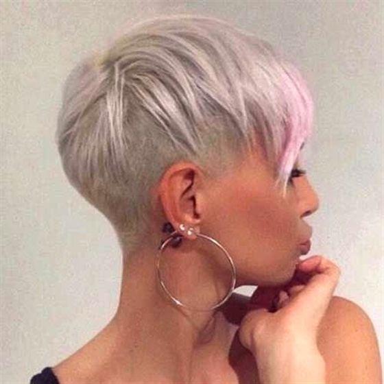 Haartrend 2021 Damen