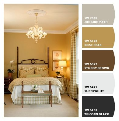 Paint colors from Chip It! by Sherwin-Williams Paint Colors