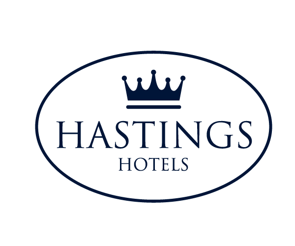 Hastings Hotels Logo Design