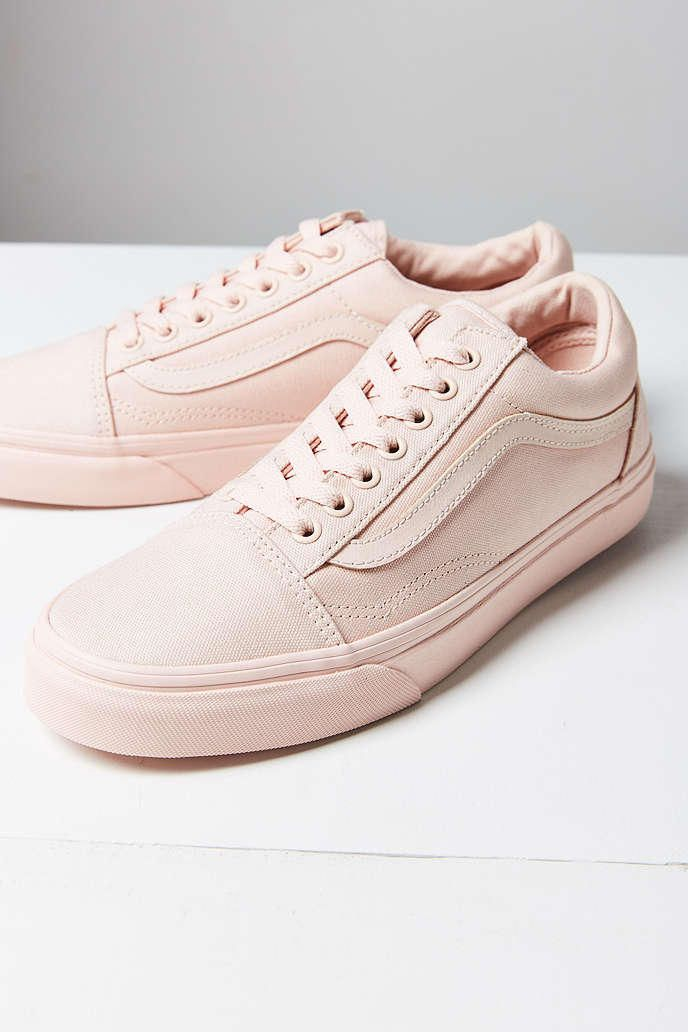 Vans Mono Canvas Old Skool Sneaker - Urban Outfitters from Urban  Outfitters. Shop more products bc3951d83bed
