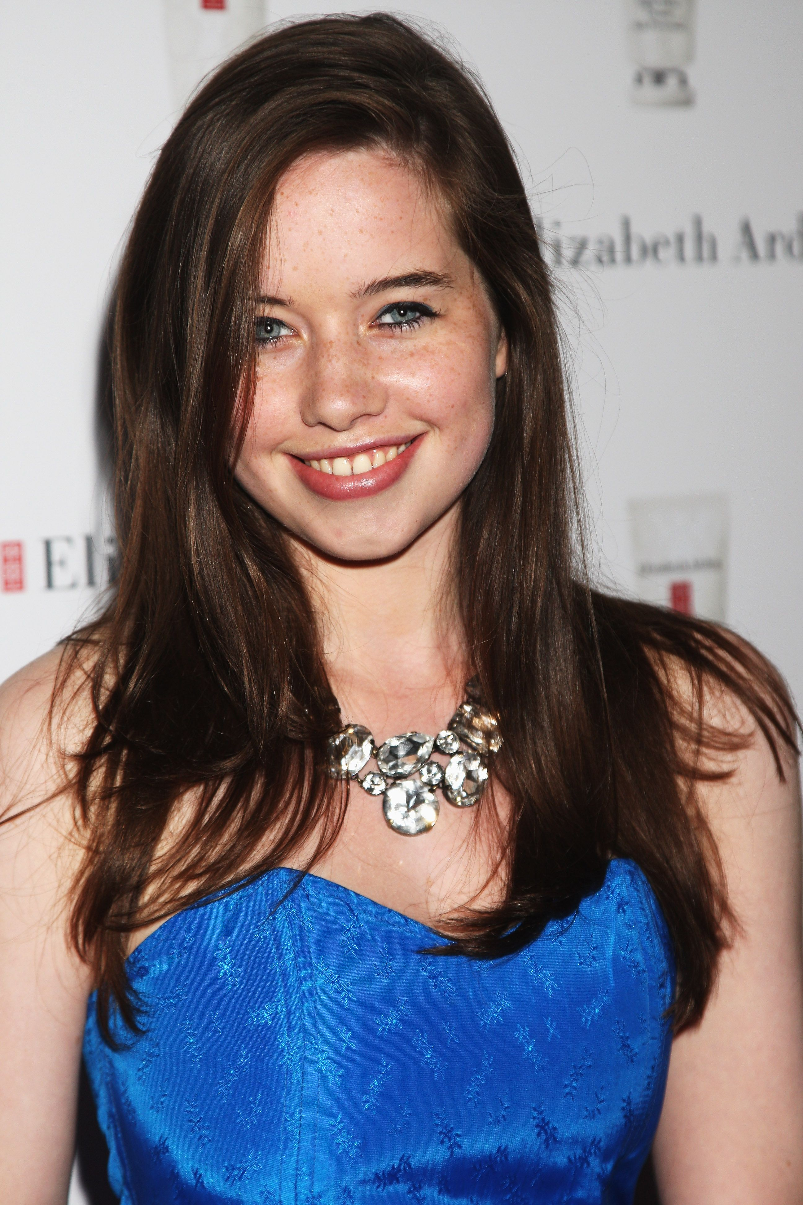 Watch Anna Popplewell (born 1988) video