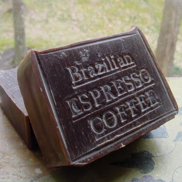 Bazillion Espresso Coffee Soap
