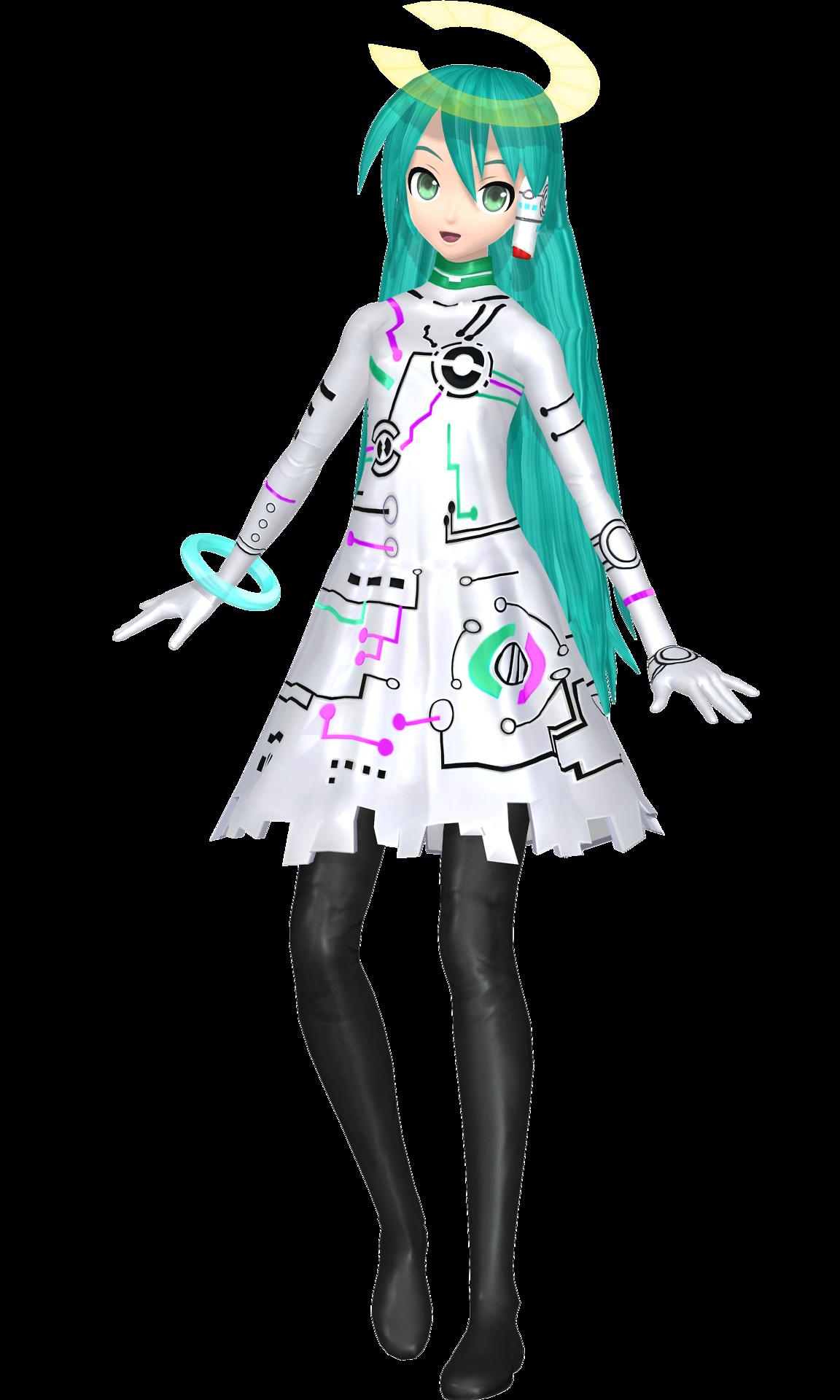 Épinglé sur [Vocaloid]