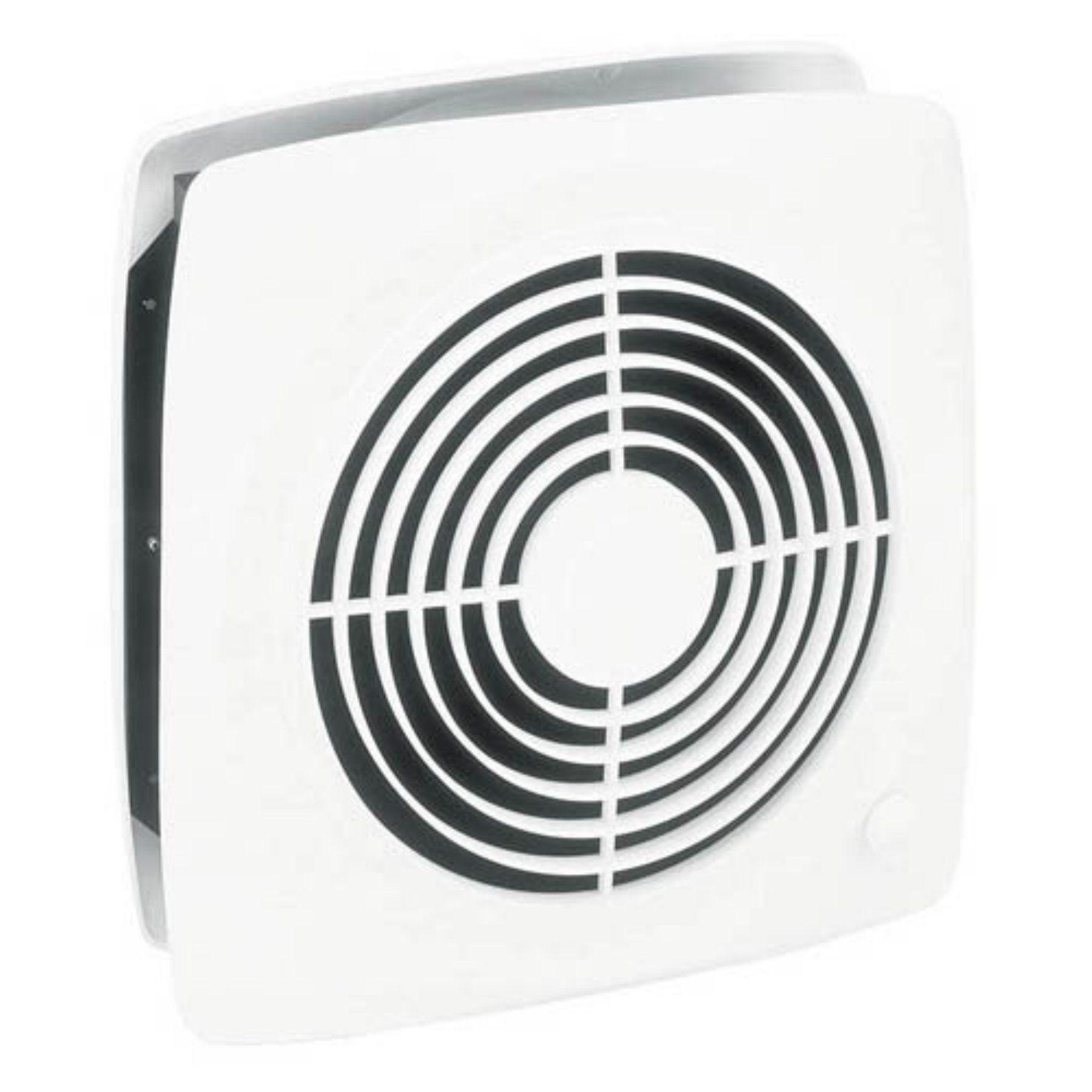 Broan Nutone 10 In Room To Room Ventilation Fan Bathroom Exhaust Fan Fan