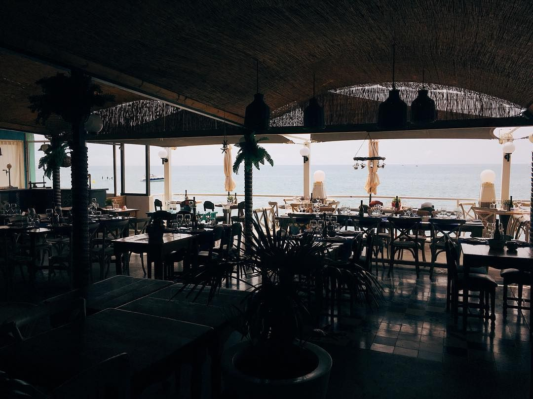 Restaurante El Vivero Sitges http://ift.tt/2uB5x4N