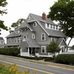 Home Makeover Tour: Shingle-Style Victorian House    BEAUTIFUL!