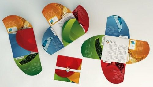 Designs Magazine u003d DesignsMag Brochure examples, Brochures and - brochure design idea example