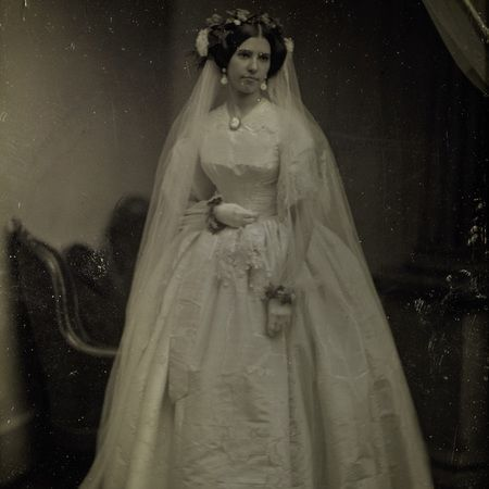 vintage 1800's wedding gowns - Google Search | Step back ...