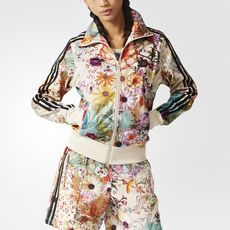 adidas donne farm confete firebird traccia giacca 85 liberi