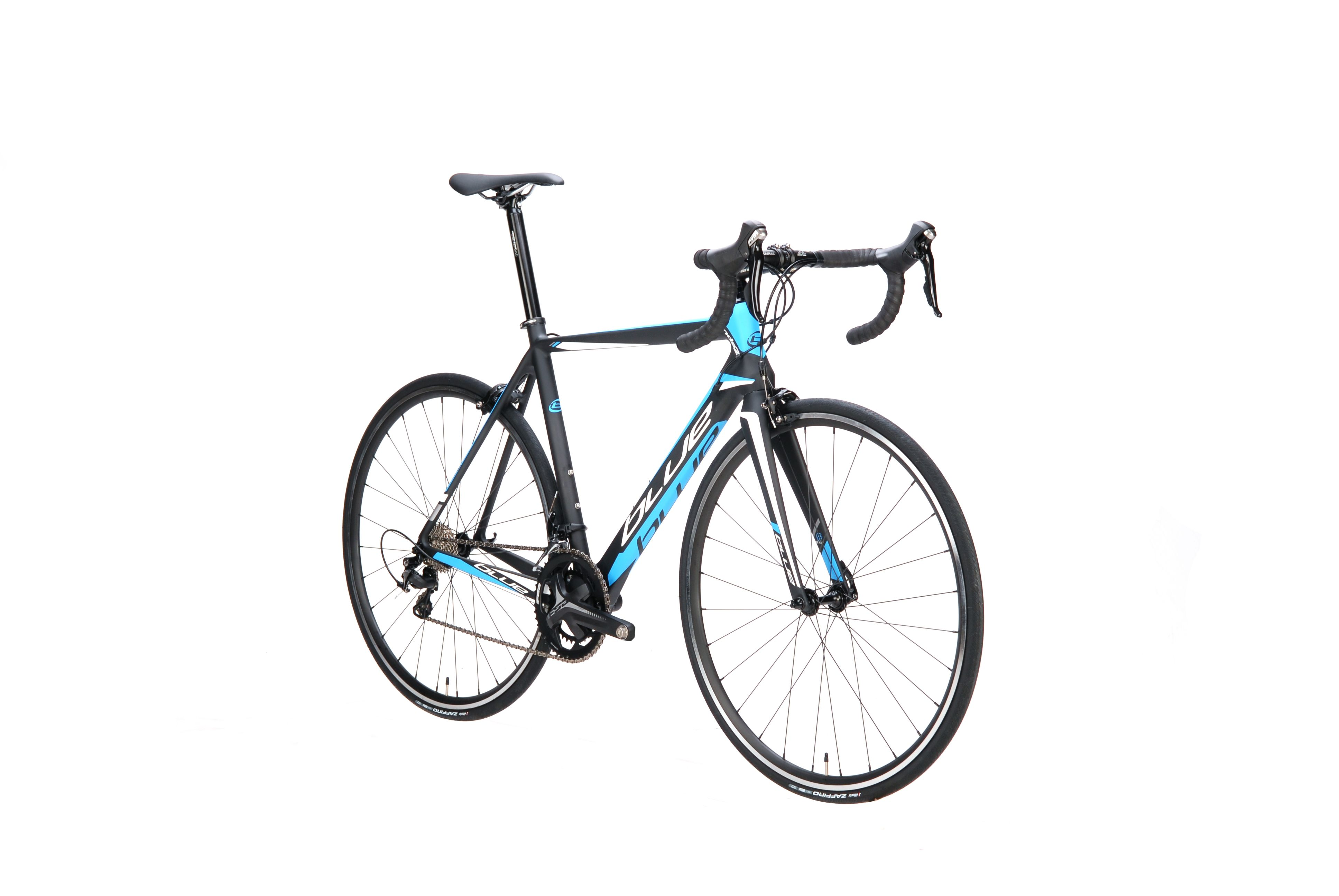 A Full Carbon Bike For 1100 Blue Bicycles Releases Andaz Road