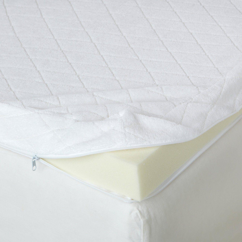 Isotonic Ultimate Memory Foam Mattress Topper Memoryfoam Sleep
