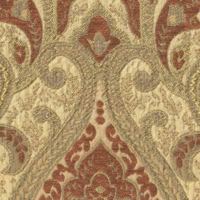 Sandra Possible Living Dining Room Drapery Fabric