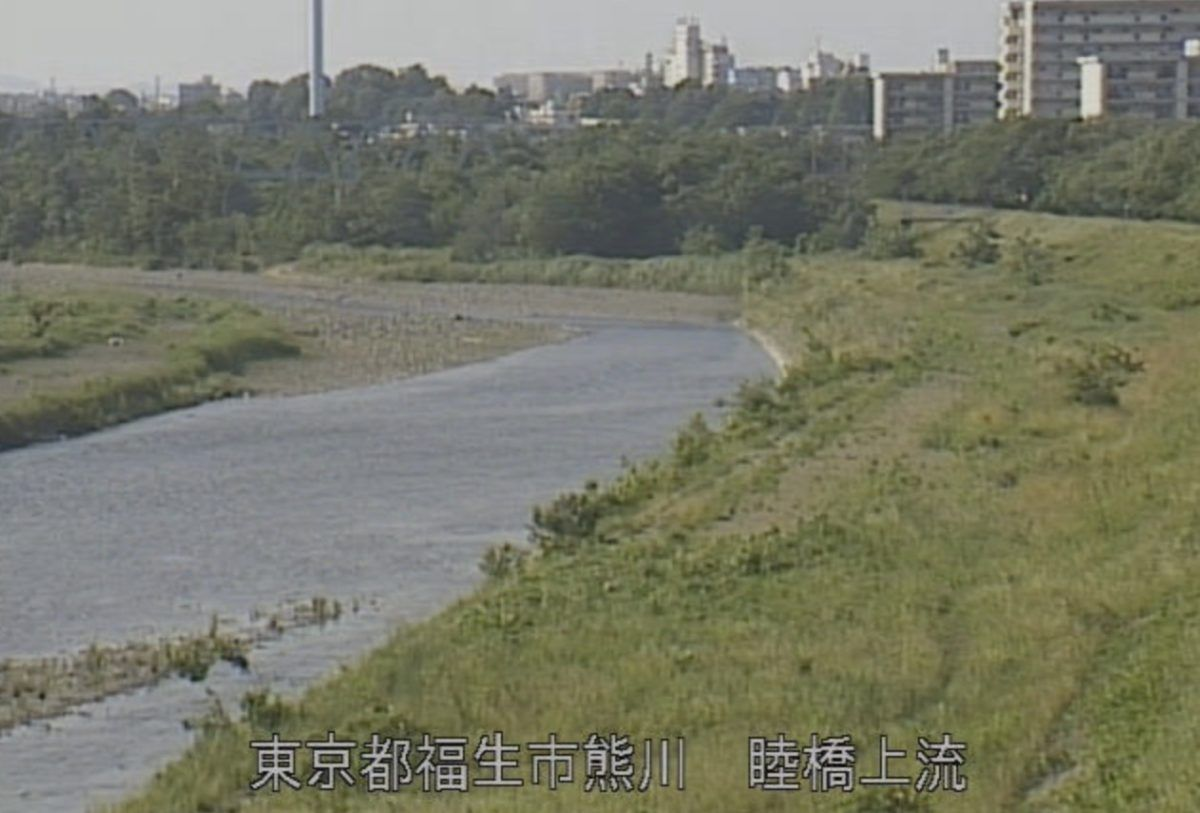 ライブ 多摩川