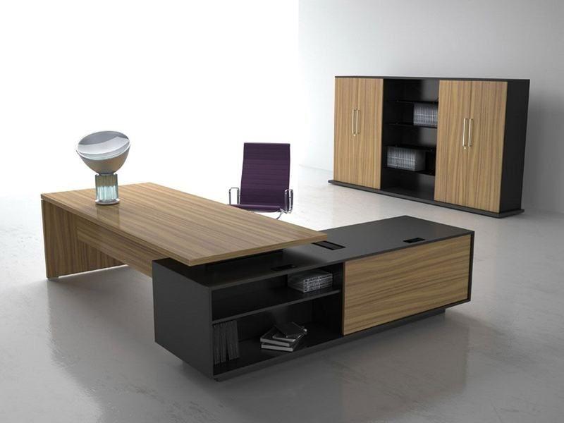 E-36 | Style Yönetici Masası