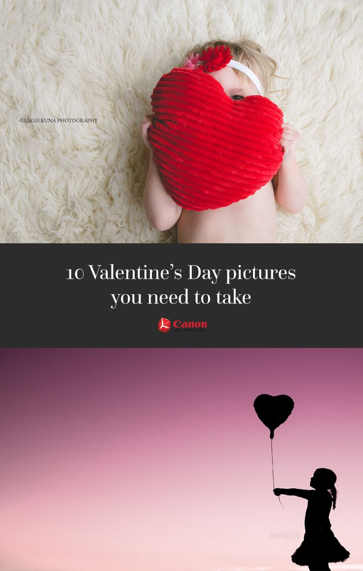 We asked the Click Pros what their must-have photos for documenting their Valentine season are and boy did they dish. So read here, grab your camera, and then get to photographing this happy season!