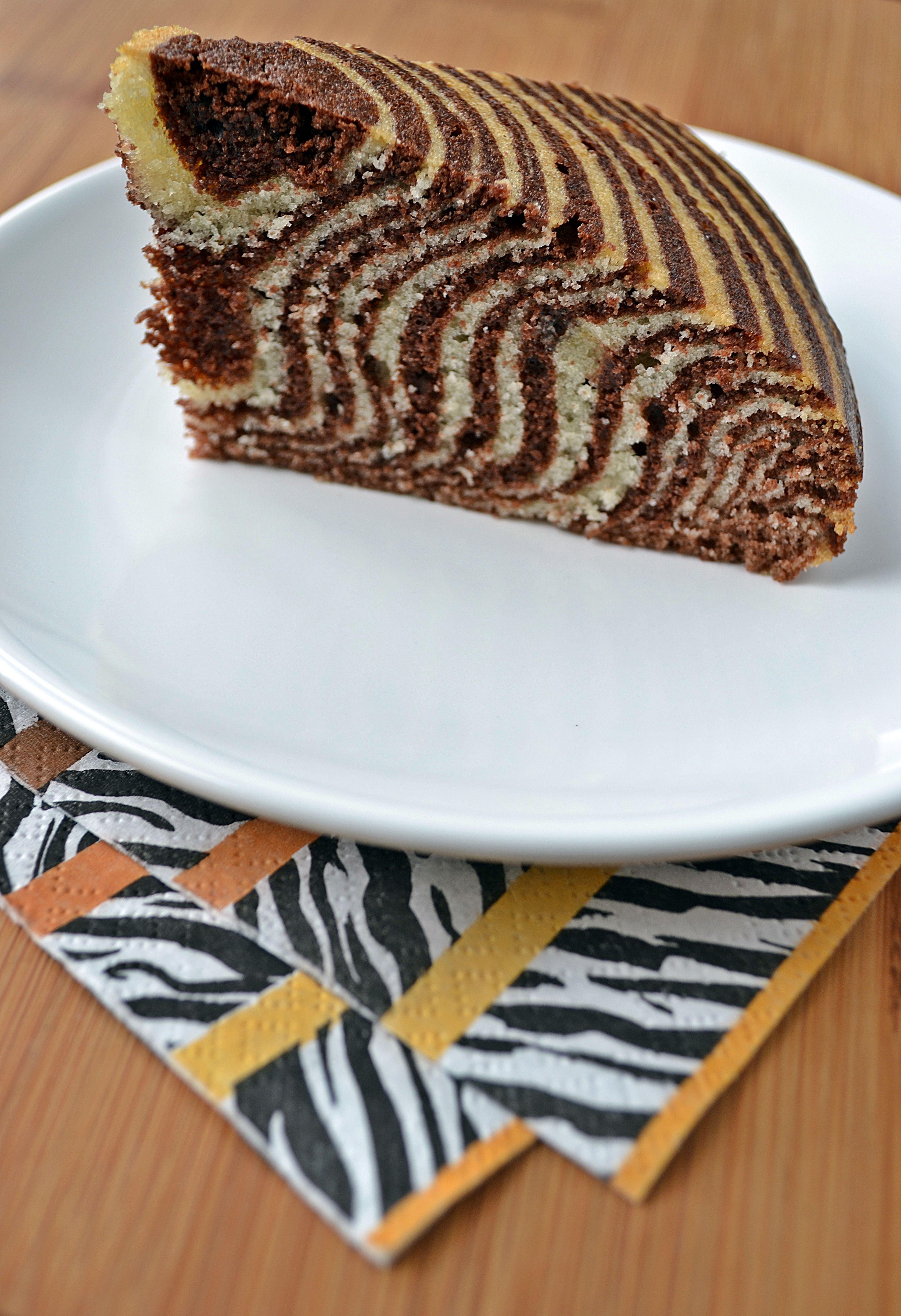 Crouching Tiger Hidden Zebra Cake Lorraine Pascalezebra