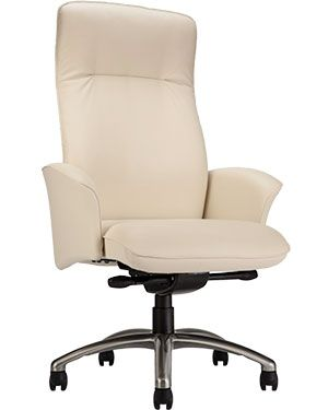 Via High Back Bergen Office Chair. MountainsOffice Chairs