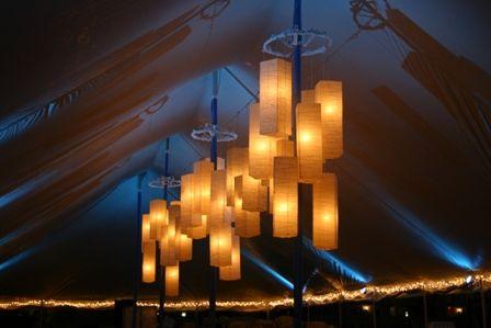 Fennelli Design Group, Inc. - Tent Decor 2