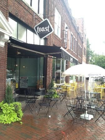 Toast Durham Menu Prices Restaurant Reviews Tripadvisor