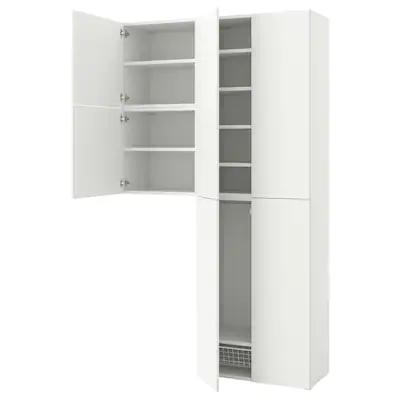 Armadietti In Plastica Ikea.Sistemi Componibili Per Organizzare La Casa Ikea Nel 2020