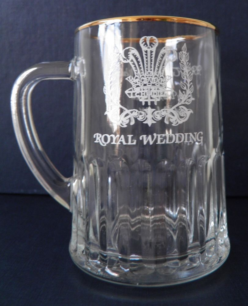 Lady Diana Wedding Glasses: Pin On SOLD