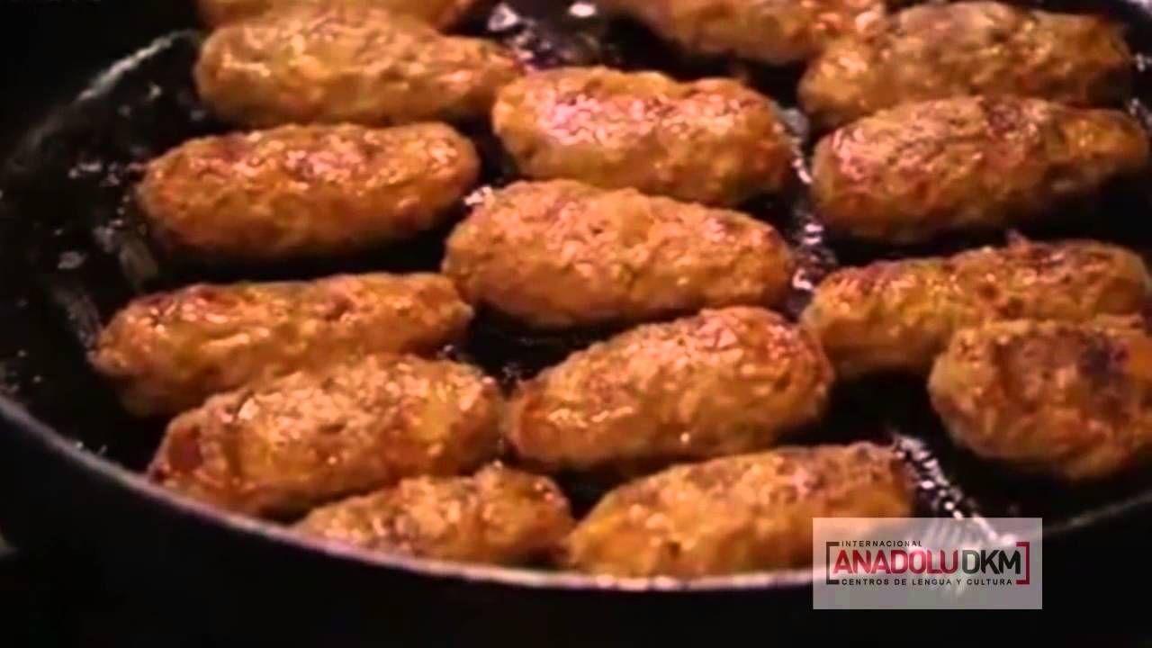 La Cocina Turca  Musica  Cocina turca Recetas Turcas y Cocinas