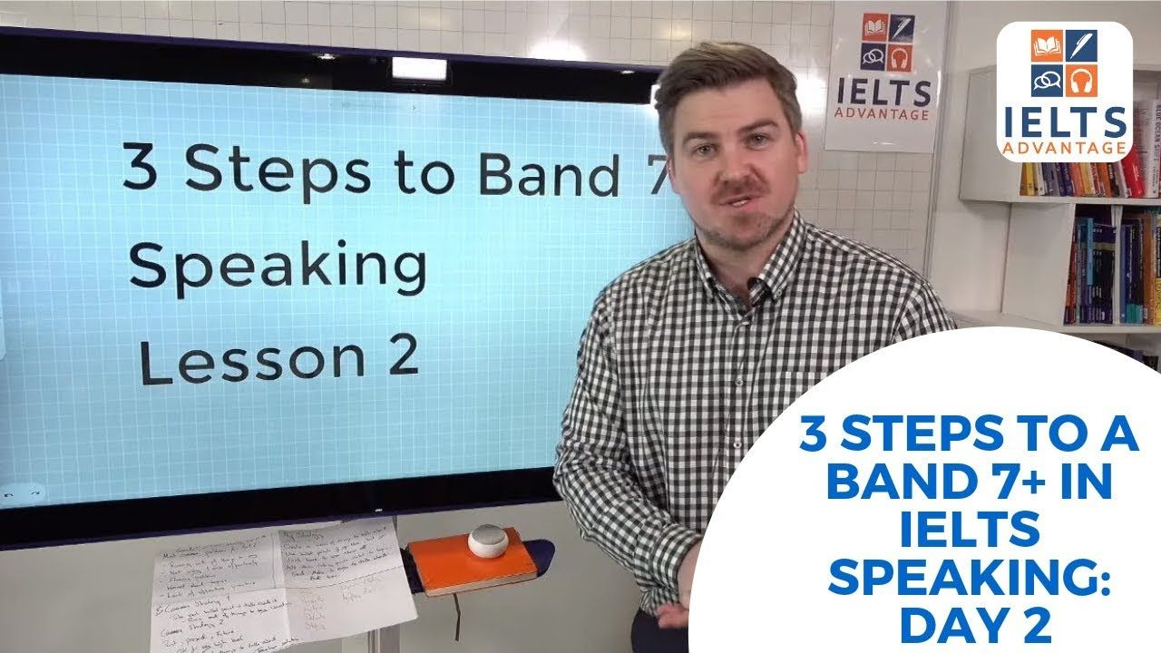 3 Steps To A Band 7 In Ielts Speaking Day 2 Https Midobay Com 3 Steps To A Band 7 In Ielt Ielts Ielts Writing Ielts Reading Ielts reading tips for band 7