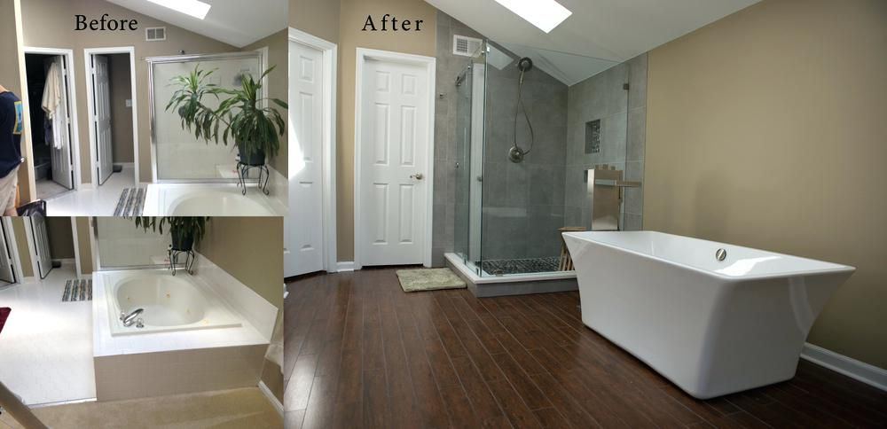 Bathroom Remodeling Tasks And Also Ideas In Order To Help You Give Your A Transformation Bathroomideas Bathroomremodel Bathroomrenovations