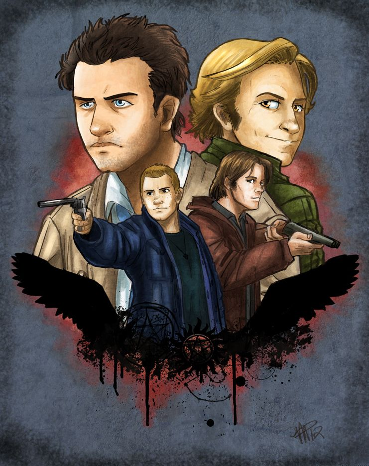 Team Free Will by