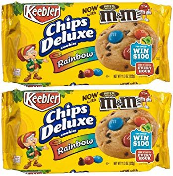 Keebler chips deluxe cookies coupon