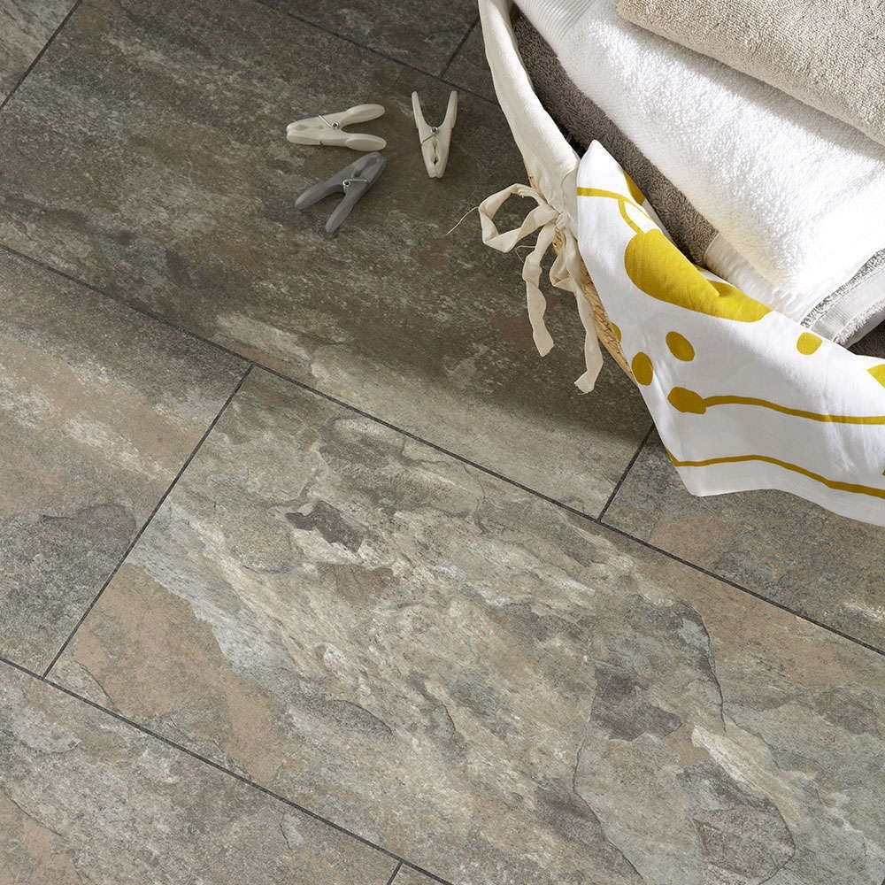Polyflor camaro ocean slate 2319 vinyl flooring bathroom floor polyflor camaro ocean slate 2319 vinyl flooring dailygadgetfo Images