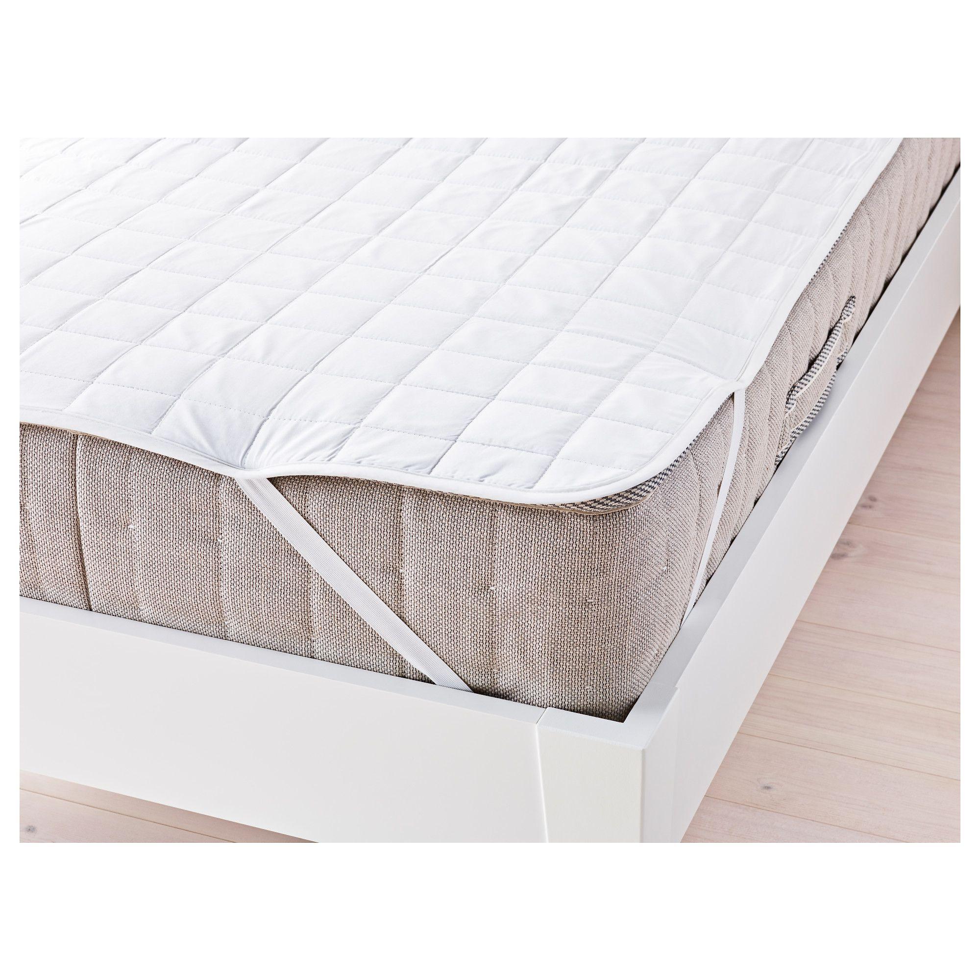 Ikea Us Furniture And Home Furnishings Mattress Ikea Mattress Mattress Protector
