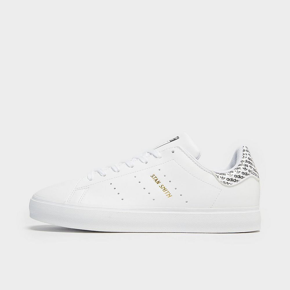 adidas Originals Stan Smith Vulc Junior | JD Sports (avec
