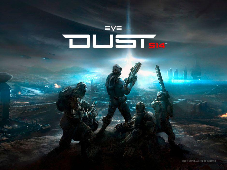 DUST 514 startet in die Open-Beta Phase!