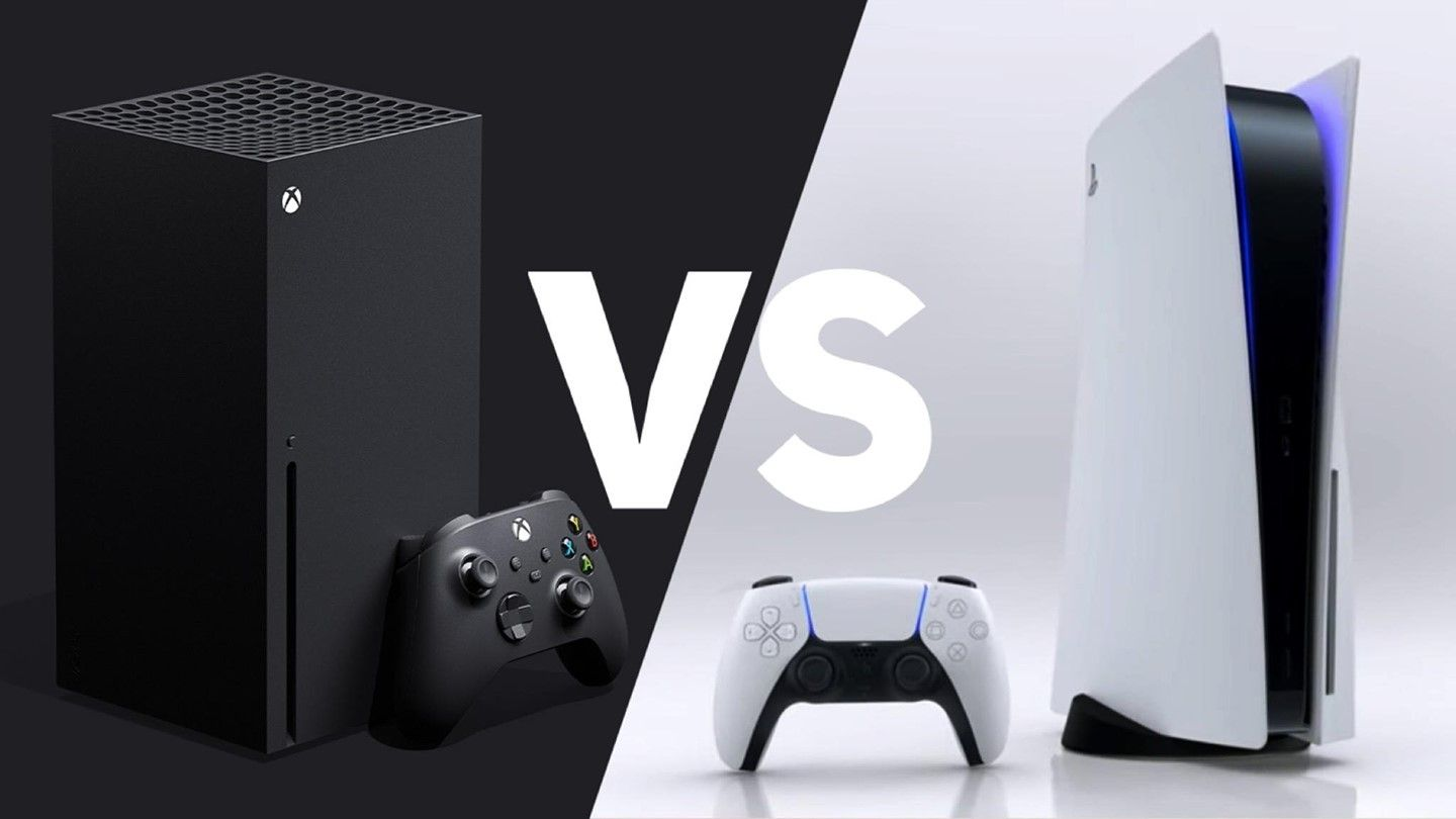 Pick Your Poison Pc Goes First But We Don T Mind Going Multiplatform Either Ps5 Xbox Gaming In 2020 Funny Photos Pick Your Poison Games