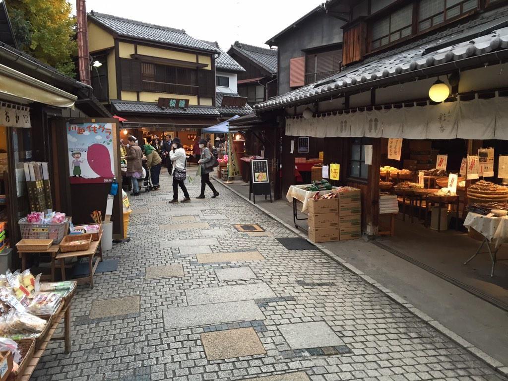菓子屋横丁。(ryuji_fujimura)