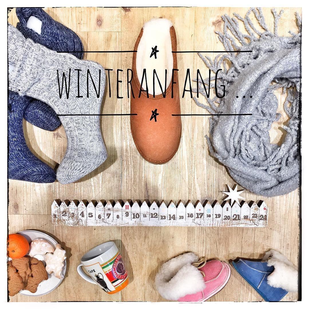 """""""Und droht der Winter noch so sehr..."""" Heute ist Winteranfang. Seid Ihr gerüstet? #hoelschuh #emsdetten #winter #winteranfang"""