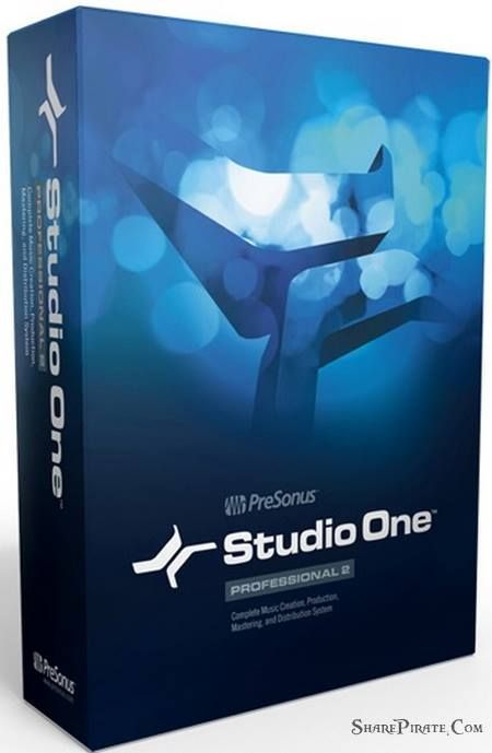 PresonusStudioOneProfessionalv263OSXInclKeygen-AiR - best of blueprint software free mac