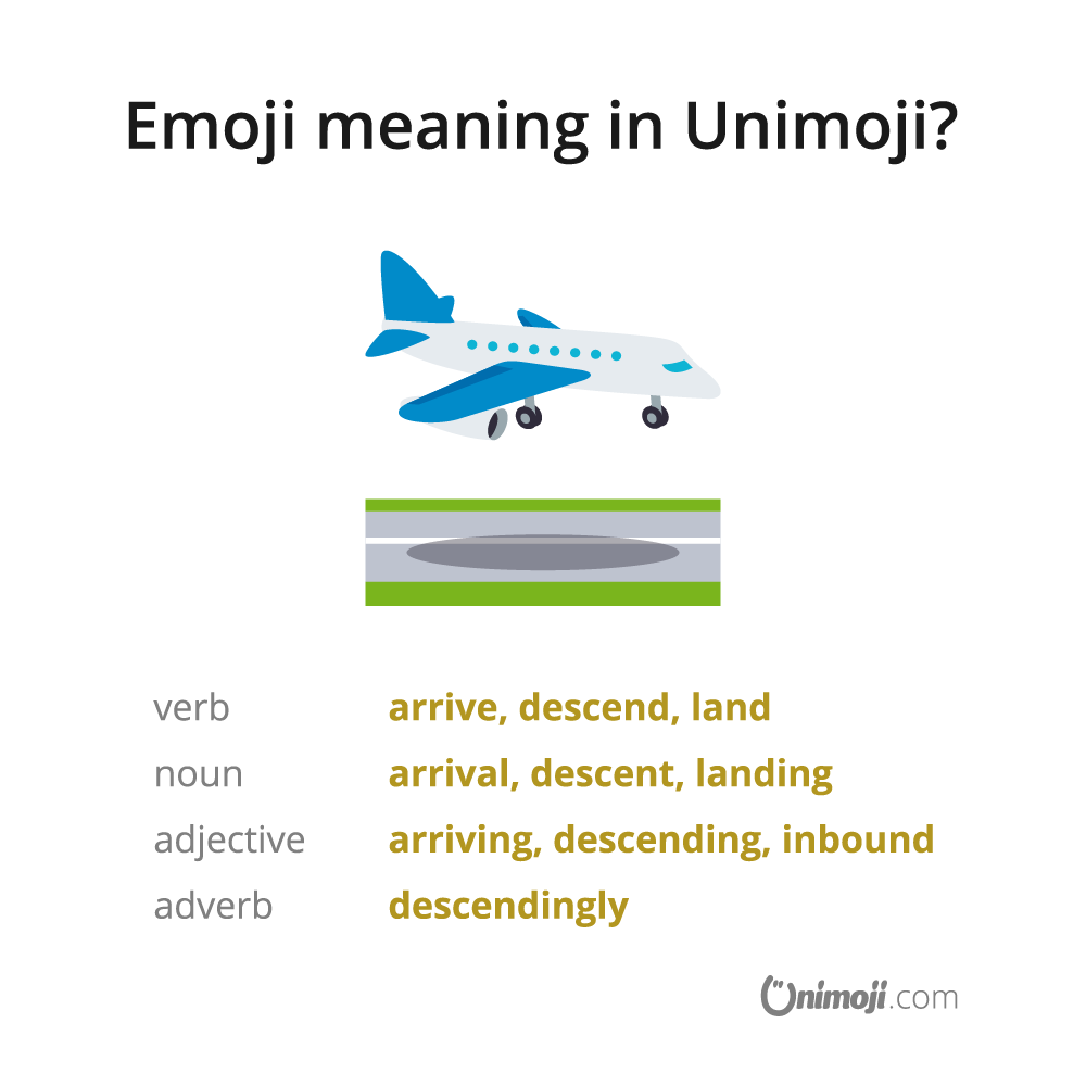 We Are Arriving At The Destination Unimoji Emojilanguage New Universal Emoji Language Emojimeanings Icon Symbol Emoji Language Emoji Meant To Be